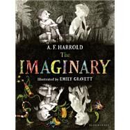 The Imaginary by Harrold, A.F.; Gravett, Emily, 9780802738110