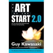 The Art of the Start 2.0 by Kawasaki, Guy, 9781591848110