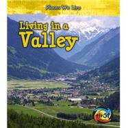 Living in a Valley by Labrecque, Ellen, 9781484608111