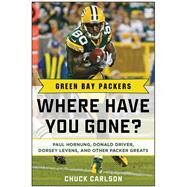 Green Bay Packers by Carlson, Chuck, 9781613218112