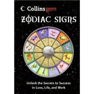 Zodiac Signs by Collins, 9780061198113