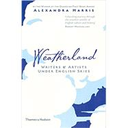 Weatherland by Harris, Alexandra, 9780500518113