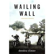 Wailing Wall by Climer, Deedra, 9781941758113