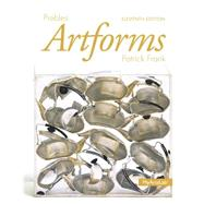 Prebles' Artforms by Preble, Duane, Emeritus; Preble, Sarah; Frank, Patrick L., 9780205968114