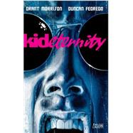 Kid Eternity by Morrison, Grant; Fegredo, Duncan, 9781401258115