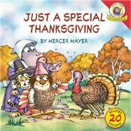 Just a Special Thanksgiving by Mayer, Mercer, 9780061478116