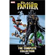 Black Panther by Christopher Priest by Marvel Comics, 9780785198116