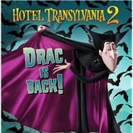 Drac Is Back! by Forte, Lauren, 9781481448116