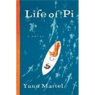 Life of Pi 9780151008117N