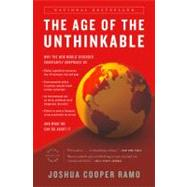 The Age of the Unthinkable by Ramo, Joshua Cooper, 9780316118118
