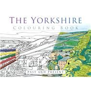 The Yorkshire Colouring Book by History Press, 9780750968119
