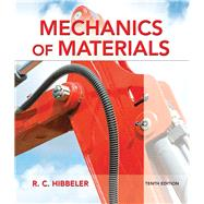 Mechanics of Materials Plus MasteringEngineering with Pearson eText -- Access Card Package by Hibbeler, Russell C., 9780134518121