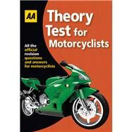 Theory Test for Motorcyclists by Automobile Association (Great Britain), 9780749578121