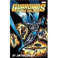 Guardians of the Galaxy by Jim Valentino Vol. 3 by Valentino, Jim; Drake, Arnold; Texeira, Mark; Trimpe, Herb; Birch, JJ, 9780785198123