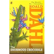 The Enormous Crocodile by Dahl, Roald, 9780785708124