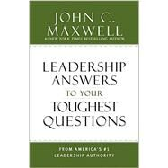 What Successful People Know About Leadership by Maxwell, John C., 9781455548125