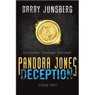 Deception by Jonsberg, Barry, 9781743318126