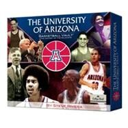 The University of Arizona Basketball Vault by Jefferies, Brian, 9780794828127
