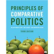 PRINCIPLES OF COMPARATIVE POLITICS by Clark, William Roberts; Golder, Matt, 9781506318127