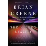 The Hidden Reality by Greene, Brian, 9780307278128