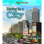 Living in a City by Labrecque, Ellen, 9781484608128