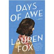 Days of Awe by FOX, LAUREN, 9780307268129