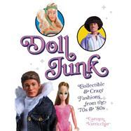 Doll Junk by Varricchio, Carmen, 9780764348129