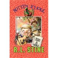 Rotten School : Shake, Rattle, and Hurl! by Stine, R. L., 9780060788131