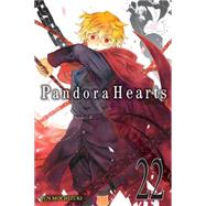 PandoraHearts, Vol. 22 by Mochizuki, Jun, 9780316298131