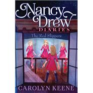 The Red Slippers by Keene, Carolyn, 9781481438131