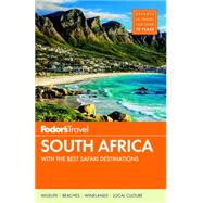 Fodor's South Africa by FODOR'S TRAVEL GUIDES, 9781101878132