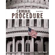 Criminal Procedure Plus MyLab Criminal Justice with Pearson eText -- Access Card Package by Worrall, John L., 9780134188133