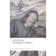 The Pilgrim's Progress by Bunyan, John; Owens, W. R., 9780199538133