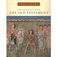 Introducing the Old Testment by Drane, John, 9780800698133