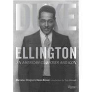 Duke Ellington by Ellington, Mercedes; Brower, Steven; Bennett, Toby, 9780847848133