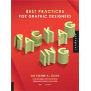 Best Practices for Graphic Designers: Packaging by Grip, 9781592538133