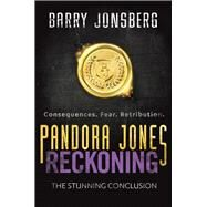 Reckoning by Jonsberg, Barry, 9781743318133