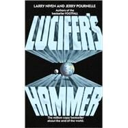 Lucifer's Hammer by NIVEN, LARRYPOURNELLE, JERRY, 9780449208137
