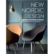 New Nordic Design by Gundtoft, Dorothea, 9780500518137