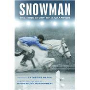 Snowman by Hapka, Catherine, 9781481478137