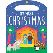 My First Christmas by Barker, Stephen, 9781626868137