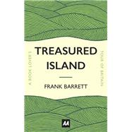 Treasured Island by Barrett, Frank, 9780749578138