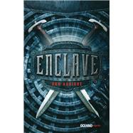 Enclave by Aguirre, Ann, 9786077358138