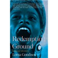 Redemption Ground by Goodison Lorna, 9781912408139
