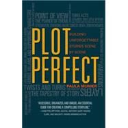 Plot Perfect by Munier, Paula, 9781599638140