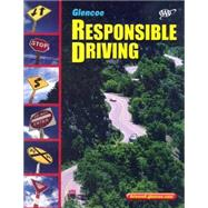 Responsible Driving by Unknown, 9780078678141