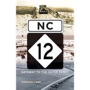 Nc 12 by Carr, Dawson, 9781469628141