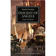 Descent of Angels by Scanlon, Mitchel, 9781849708142