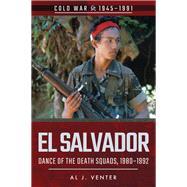 El Salvador by Venter, Al J., 9781526708144