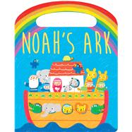 Noah's Ark by Barker, Stephen, 9781626868144